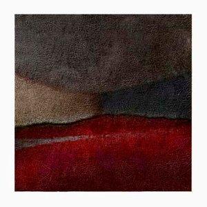 Horizon Grafik von Adrian Purgał für Galaeria Factory