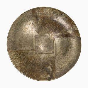 Cuenco Art Déco de cobre de Jean Dunand, años 20
