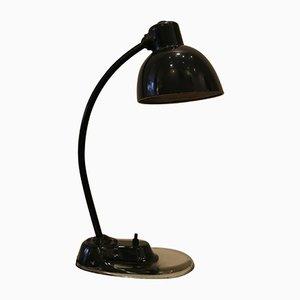 Bauhaus Schreibtischlampe von Marianne Brandt für Kandem Leuchten, 1930er