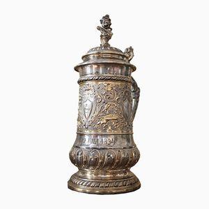Antiker Damen-Pokal