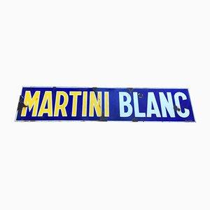 Panneau Publicitaire Martini, 1954