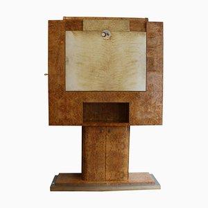 Mueble bar moderno vintage de Maison Gouffé, años 30