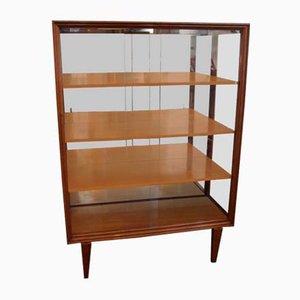 Vintage Display Cabinet, 1970s