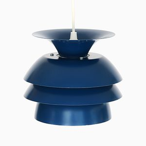 Pendant Light from Hamalux, 1970s