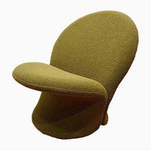 F572 Sessel von Pierre Paulin für Artifort, 1967