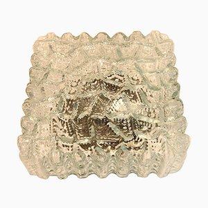 Plafonnier Texturé Mid-Century de Vianne