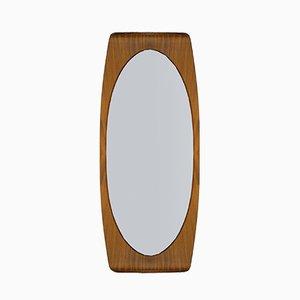 Espejo curvado e Graffi, años 60