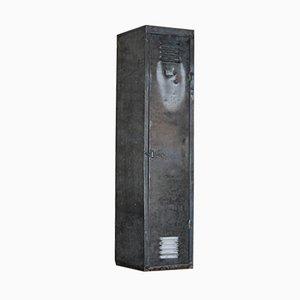 Metal Locker by Jeremy Binder