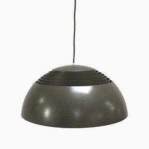 Lampe à Suspension AJ Royal Vintage par Arne Jacobsen pour Louis Poulsen