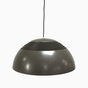 Vintage AJ Royal Hanging Lamp by Arne Jacobsen for Louis Poulsen