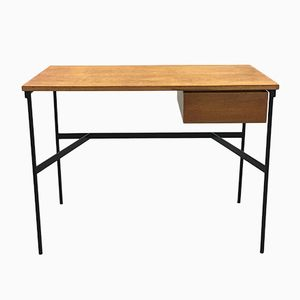 CM174 Desk by Pierre Paulin for Thonet, 1950s