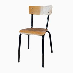 French Workshop Chair, 1950s