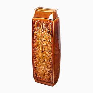 Vase en Céramique de Plancher de Ditmar Urbach, Tchéquie, 1970s