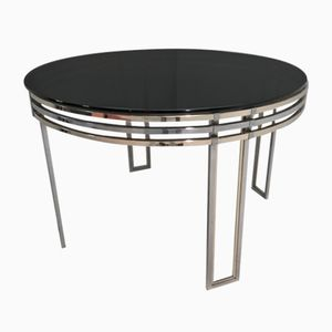 Table Ronde Vintage, 1970s