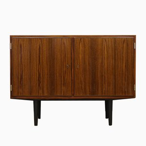 Danish Rosewood Cabinet by Carlo Jensen from Hundevad & Co.