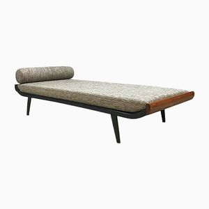 Sofá cama Cleopatra vintage de Dick Cordemeijer para Auping