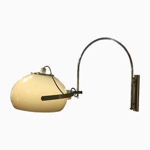 Niederländische Wandlampe, 1960er