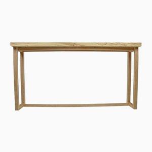 Table Console Array par Jack Leith pour Leith Furniture, 2017