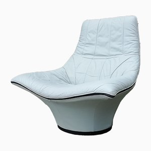 Vintage Mantis Lounge Chair by Gerard van der Berg for Montis, 1975