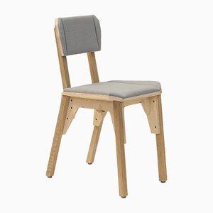 Sedia 's-Chair di Jeroen Wand per Vij5
