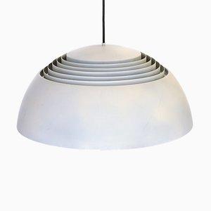 Lámpara colgante AJ Royal danesa de Arne Jacobsen para Louis Poulsen, años 70