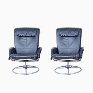 Malung Armchairs from Ikea, 1999, Set of 2