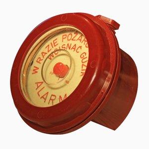 W-4519-001 Alarm Button, 1970s
