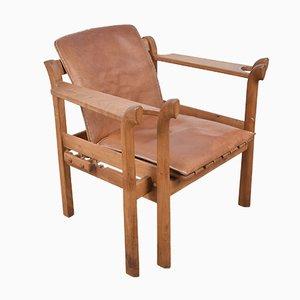 Vierspan Stuhl von Stefan During, 1980er