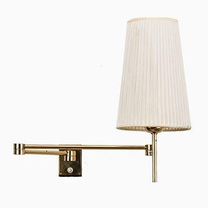 Drehbare Wandlampe von J. T. Kalmar, 1960er