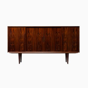 Danish Rosewood Sideboard from Farso Møbelfabrik, 1960s