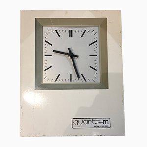 Reloj Quartz-M industrial de Patek Philippe, años 70