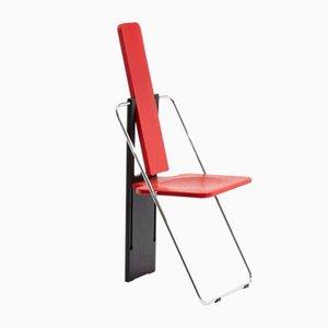 Chaise Pendel par Bik Bok Casa & Ekornes Design Team pour Ekornes, 1986