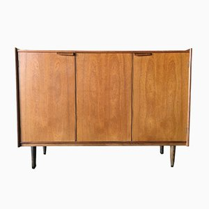 Swedish Teak Sideboard, 1960s