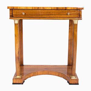 Biedermeier Style Console Table, 1914