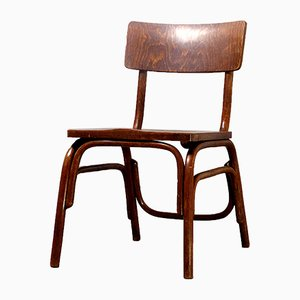 Vintage Model B403 Chair by Ferdinand Kramer for Thonet