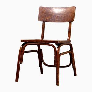 Vintage Modell B403 Stuhl von Ferdinand Kramer für Thonet