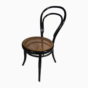 Antique Number 14 Chair by Michael Thonet