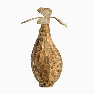 Escultura The Seedling de Max Jungblut