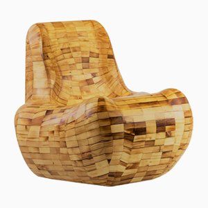 Club Madame Chair by Max Jungblut