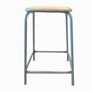 Industrial Workshop Stool from Mullca, 1960s