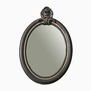 Specchio Napoleone II antico