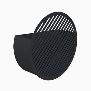 Medium Diagonal Wall Basket by Andreasson & Leibel for Swedish Ninja, 2017