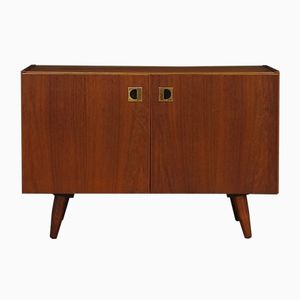 Vintage Danish Teak Cabinet