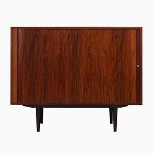 Mid-Century Danish Rosewood Cabinet from Nipu