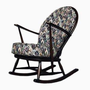 Rocking Chair par Lucian Ercolani pour Ercol, 1956