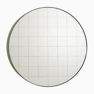 Specchio a muro Centimetri di Studiocharlie per Atipico