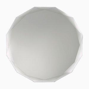 Specchio a muro di Carlo Trevisani per Atipico