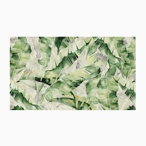 Lovely Leaves Tapete von WALL81, 2019