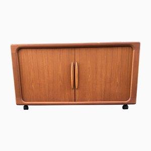 Vintage Teak Cabinet from Dyrlund, 1960s