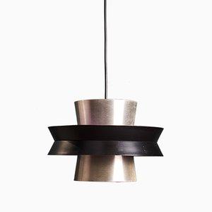Lampe à Suspension Vintage par Carl Thore pour Granhaga Metallindustri, Suède